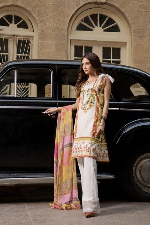 Gulmohar lawn salwar suit (13)