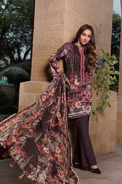 Gulmohar lawn salwar suit (17)