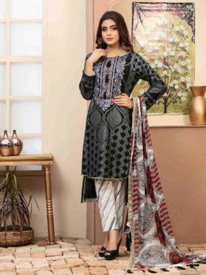Amna Sohail by Tawakkal RESTOCKED