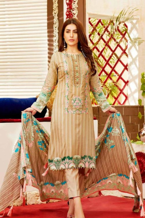 *On Sale* Tawakkal Amna Sohail Imperail Reflections RESTOCKED best pakistani suits collection