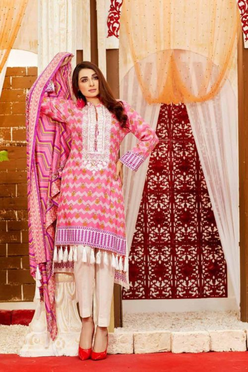 *On Sale* Tawakkal Amna Sohail Imperail Reflections RESTOCKED Lawn Dupatta Salwar Suits