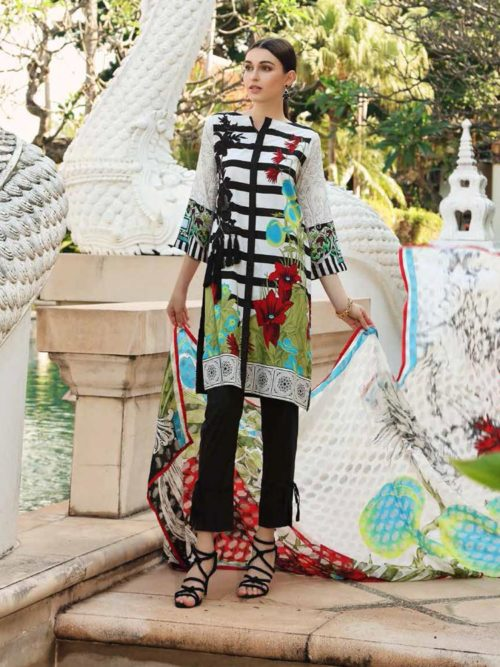 charizma combination pakistani suit (1)