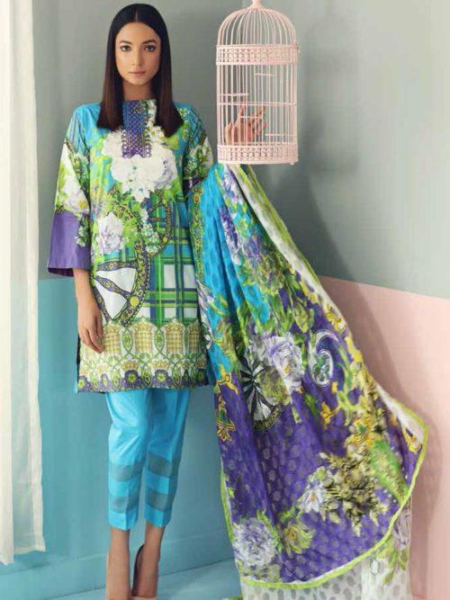charizma combination pakistani suit (13)