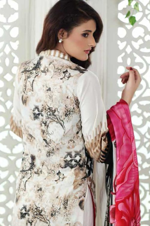*On Sale* Charizma Combination Vol-1 CC-19-09 HOT best pakistani suits collection