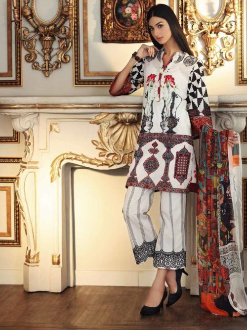 charizma combination pakistani suit (21)