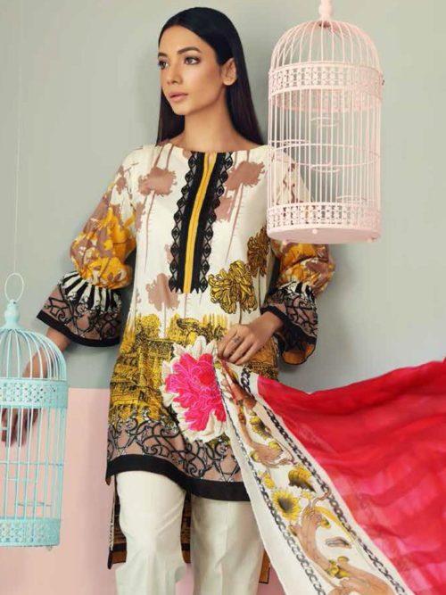 charizma combination pakistani suit (8)