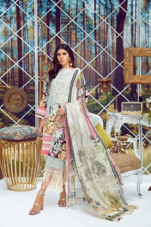 Firdous Virasat Summer Lawn 19241 A Restocked Best Sellers Restocked best pakistani suits collection