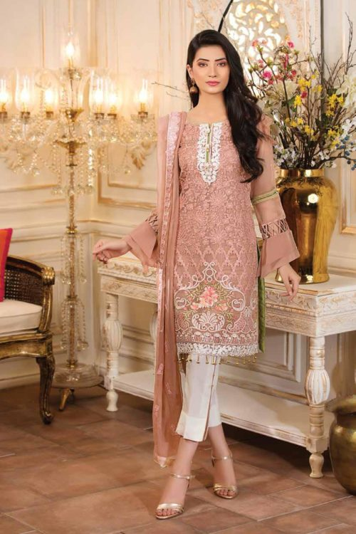 Maryam's Empereus Chiffon Collection Vol 5 ~Sold out~ best pakistani suits collection