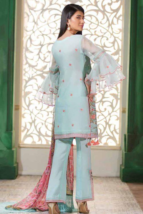 Maryam's Empereus Chiffon Collection Vol 5 HOT