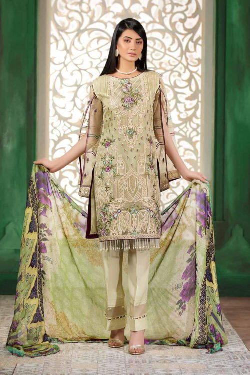 Maryam's Empereus Chiffon Collection Vol 5 HOT Best Sellers Restocked On Sale