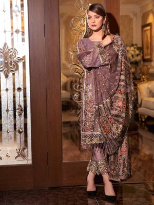 Ramsha Volume 16- Luxury Vibes F-1604