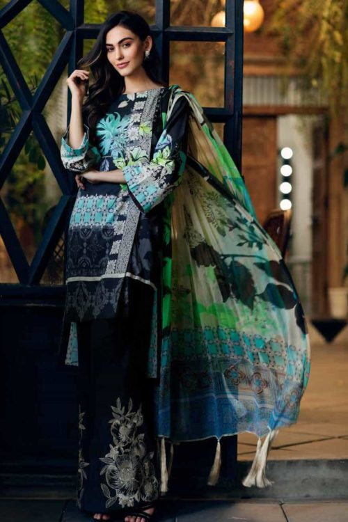 *On Sale* Charizma Aniq Lawn Vol 3 RESTOCKED best pakistani suits collection