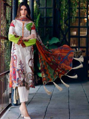 Charizma Aniq Lawn Vol 3 RESTOCKED Charizma Aniq Lawn Vol 3 - Original best pakistani suits collection