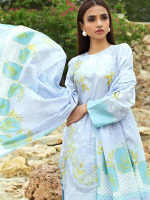 GulAhmed Mal Mal Collection CL-608A – RESTOCKED