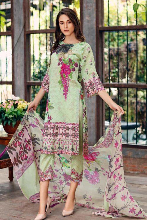 *On Sale* Charizma Aniq Lawn Vol 3 best pakistani suits collection