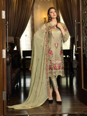 Ramsha Volume 16- Luxury Vibes