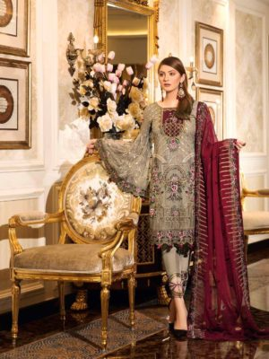 Ramsha Volume 16- Luxury Vibes