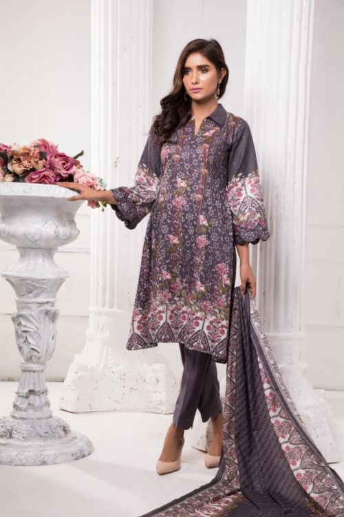 *On Sale* Sahil Pakistani Suit Printed Lawn RESTOCKED best pakistani suits collection