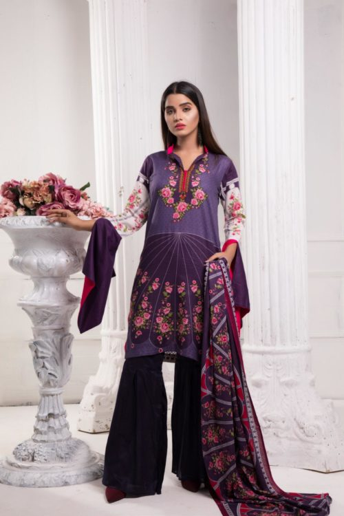 Sahil Sahil Pakistani Suit Printed Lawn best pakistani suits collection