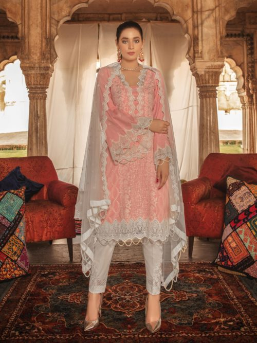Umyas Luxury Chikankari Collection 2019 - Original