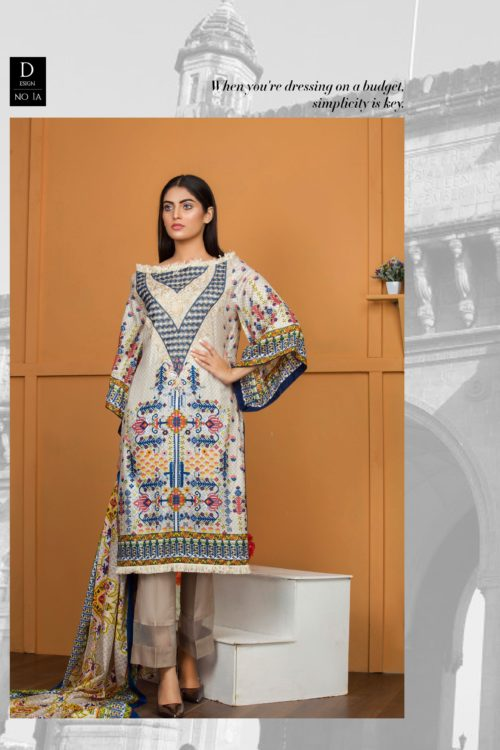 ~Sold out~ Libas Pakistani Lawn Suit best pakistani suits collection