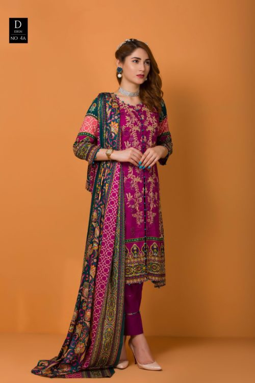 ~Sold out~ Libas Pakistani Lawn Suit Lawn Dupatta Salwar Suits