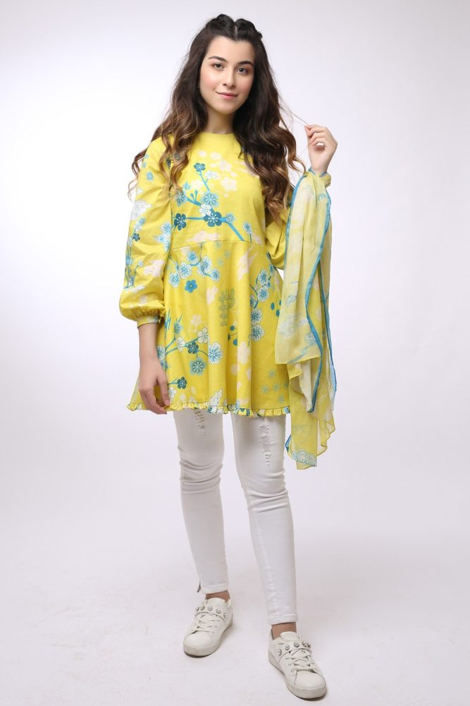 Al Karam MAK-A-003-19-2-Yellow RESTOCKED