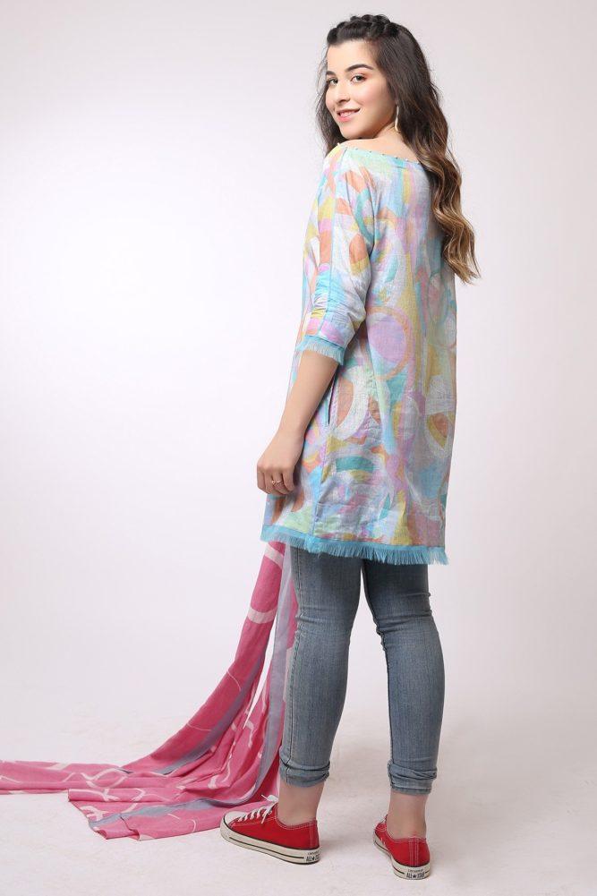 Al Karam MAK-B-003-19-2-Pink