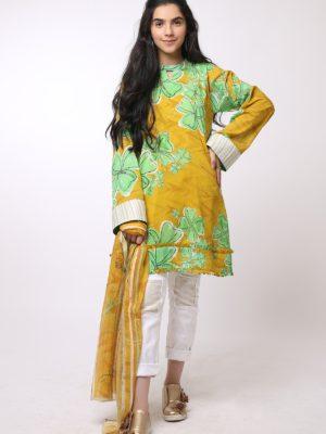Al Karam MAK-G-002-19-2-Green