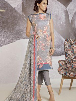 Rangreza Designer Embroidered Collection Vol 2