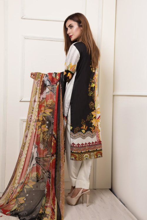 *On Sale* Rang Rez Designer Lawn RESTOCKED best pakistani suits collection