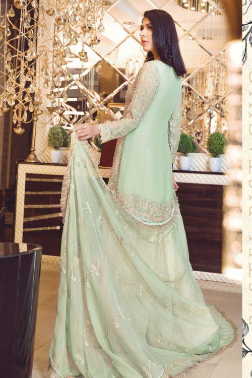 Elaf Premium Chiffon Vol 2 - Original Elaf Premium Chiffon Vol 3 Chiffon Dupatta Salwar Suit