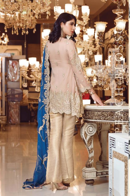 *On Sale* Elaf Premium Chiffon Vol 3 RESTOCKED Chiffon Dupatta Salwar Suit