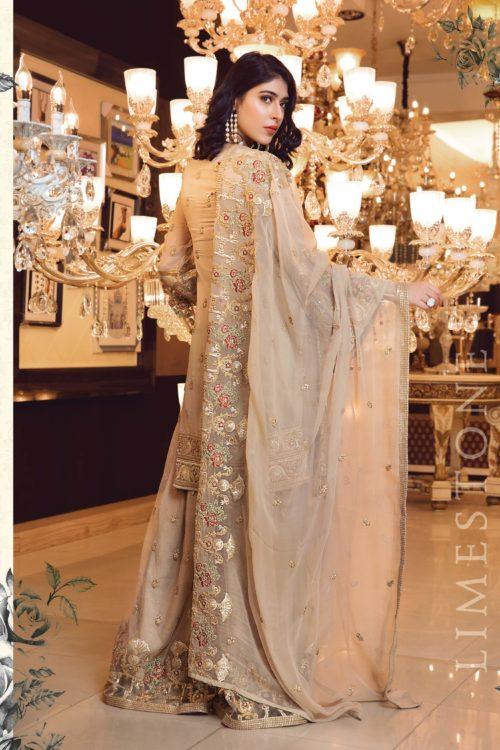 Elaf Premium Chiffon Vol 2 - Original Elaf Premium Chiffon Vol 3  – SPECIAL Chiffon Dupatta Salwar Suit