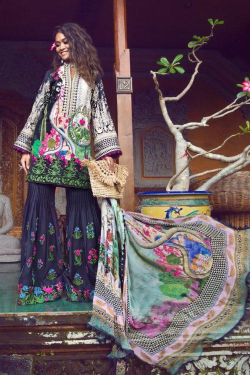 Shiza Hasan Festive - Original Shiza Hassan Festive Lawn best pakistani suits collection