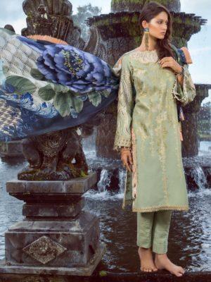 Shiza Hassan Festive Lawn Shiza Hassan Festive Lawn - Original best pakistani suits collection