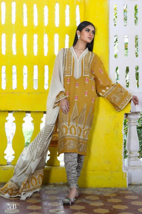 Sana Safinaz Kurnool Lawn 5B HOT Best Sellers Restocked Best Sellers