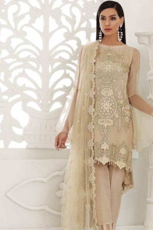 *On Sale* Charizma Festive Eid Pakistani Suit Pearl River ED-38 RESTOCKED Charizma Festive Eid Pakistani Suit