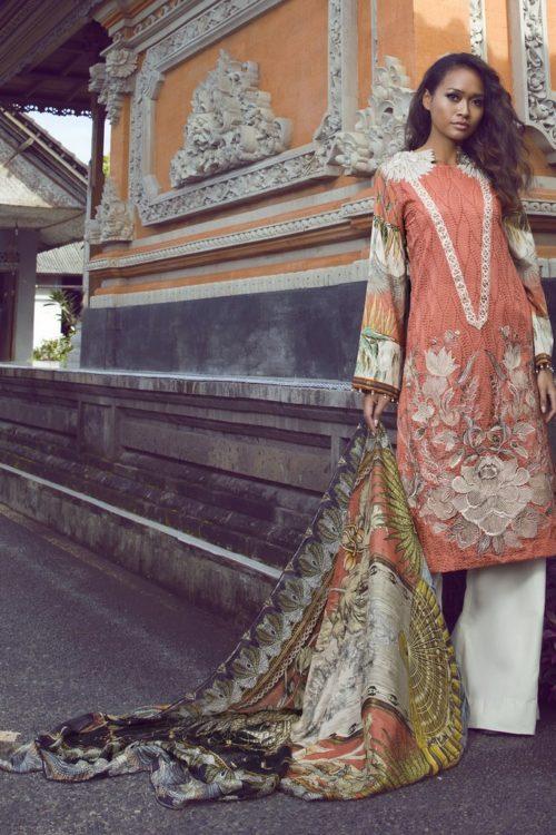 *On Sale* Shiza Hassan Festive Lawn best pakistani suits collection