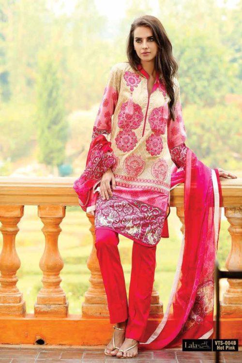 Lala Eid Lawn - Original