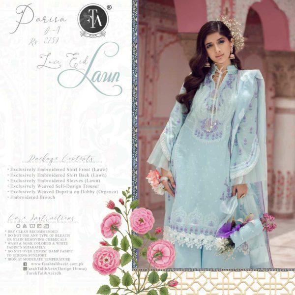 Farah Talib Aziz Eid  –   Design D 4