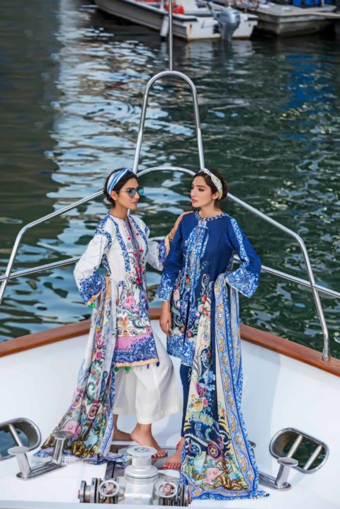 Pakistani Clothing