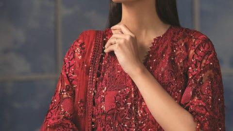 Maryam Hussain