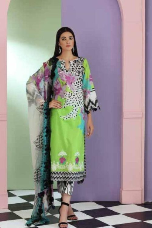 *Hot on Sale* Sheen from House of Charizma HOT Charizma Pakistani Suits
