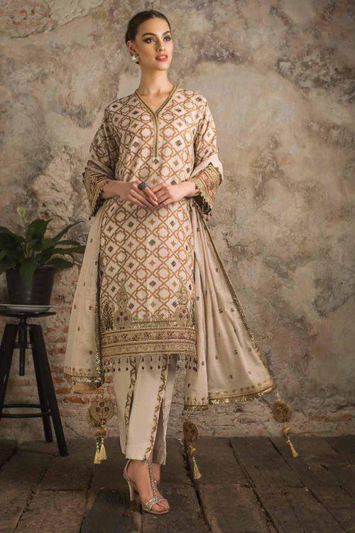 Gul Ahmed Gul Ahmed Eid ul Azha – Rasm Collection 2019 – EA 78 Gul Ahmed