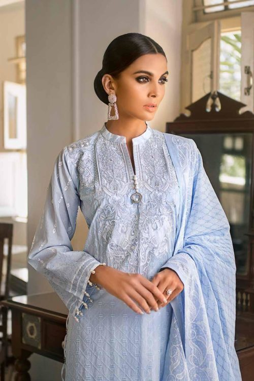 *Hot on Sale* Gul Ahmed Eid ul Azha – Rasm Collection 2019 – EA 64 HOT Gul Ahmed