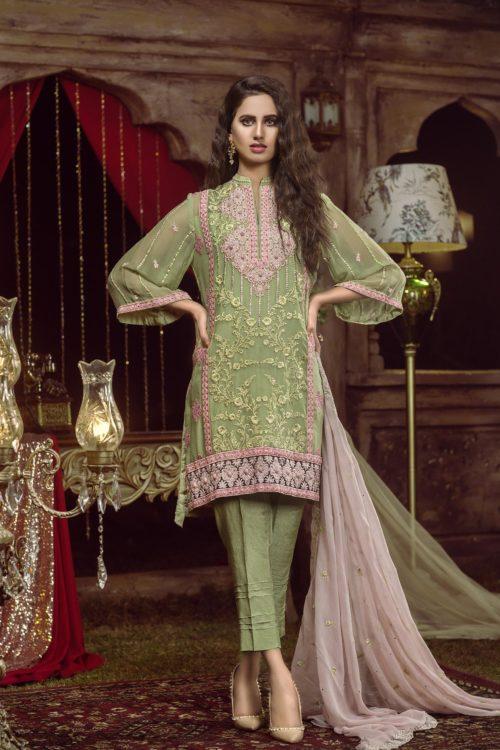 Sheher-e-Zad by Adan Libas - Original