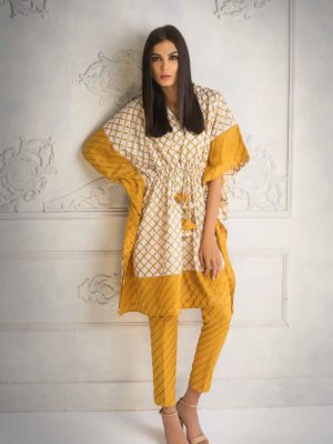 GulAhmed Mal Mal Collection 3 PC Lawn Suit  BM-124 – HOT