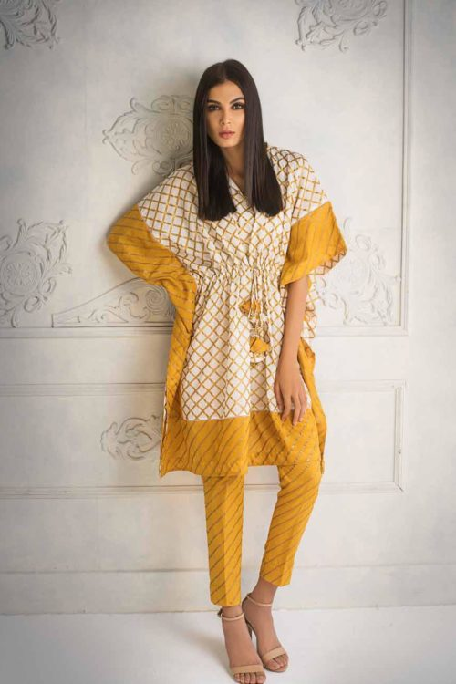 *Hot on Sale* Gul Ahmed Eid ul Azha – Rasm Collection 2019 – EA 91 –  FSTN HOT best pakistani suits collection