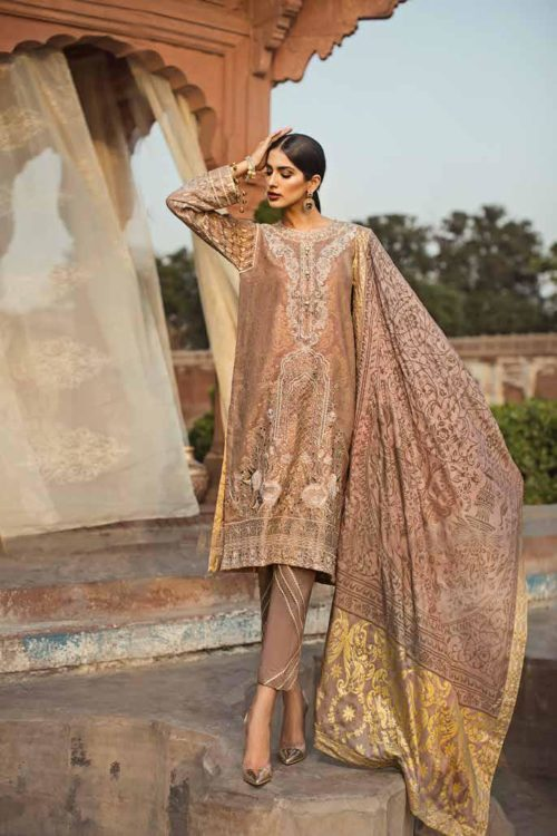 *On Sale* Gul Ahmed Eid ul Azha – Rasm Collection 2019 – EA 62 Gul Ahmed
